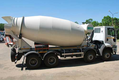 Заказать бетон в пумик сода в цементном растворе